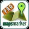 Maps Marker Pro Logo